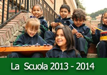 La vita della Scuola 2013-14