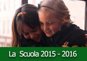 La vita della Scuola 2015-16