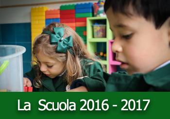 La vita della Scuola 2016-17