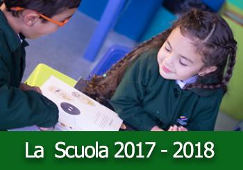 La vita della Scuola 2017-18