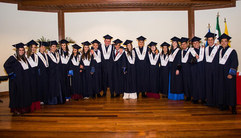 Grados-Liceo