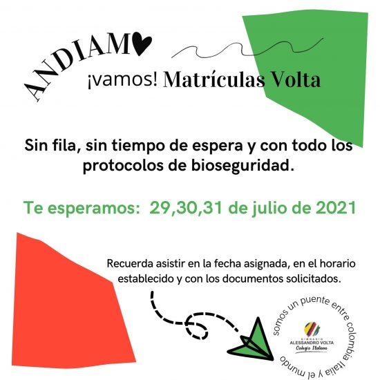 Invitación a Celebración de Aniversario de Bodas en restaurante Italiano con Ilustración de pasta, blanco, verde y rojo